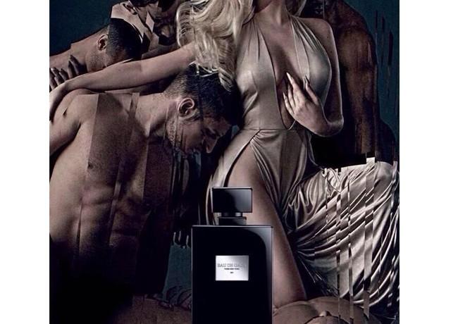 Lady Gaga unveils her new fragrance, Eau De Gaga