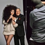 Lady Gaga and Tony Bennett star in H&M's Christmas campaign