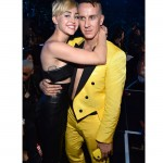 Jeremy Scott and Miley Cyrus team up for New York Fashion Week!