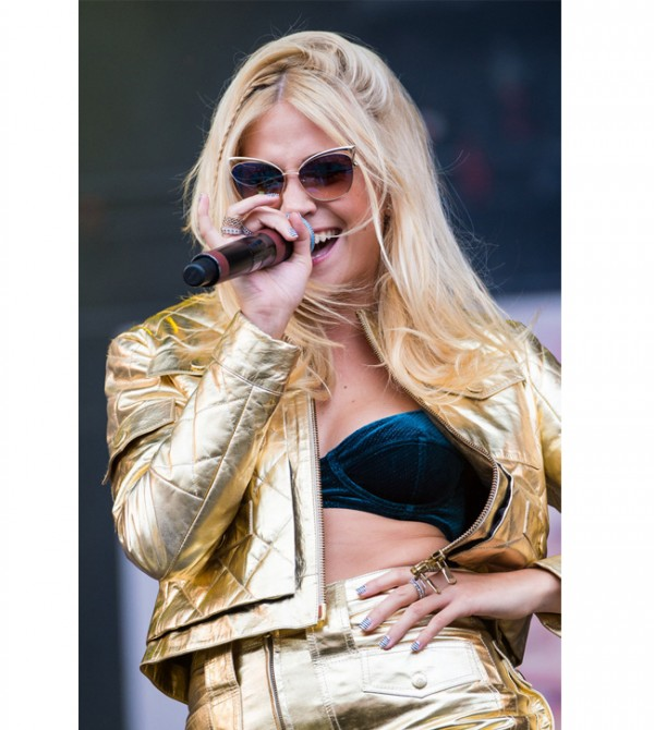 Pixie Lott confirmed for Strictly Come Dancing!