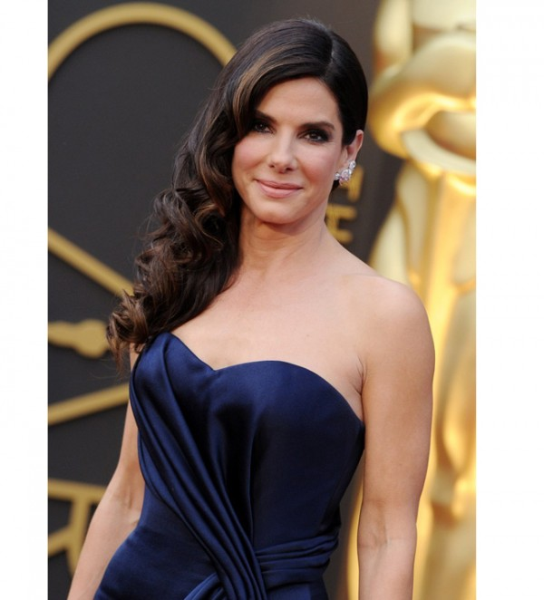 Sandra Bullock earned HOW MUCH last year?!