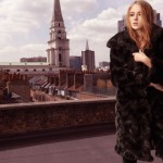 Game of Thrones' Sophie Turner is the new face of Karen Millen