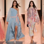 New York Fashion Week SS15 highlights from Coach, Tadashi Shoji and more