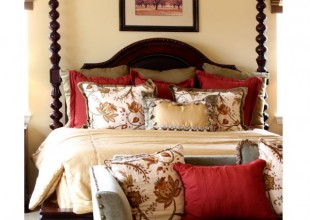 Stylish And Affordable Changes That You Can Make To Your Bedroom This Season