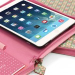 Lunchtime Buy: Filofax Breast Cancer Campaign iPad Air case