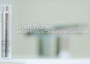 """""""Smart Women""""… with Clinique and its Smart Custom Serum!"""