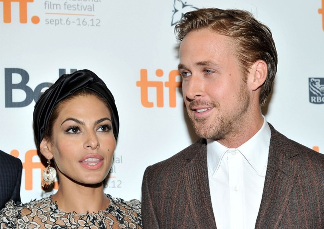 It's a girl for Ryan Gosling and Eva Mendes!