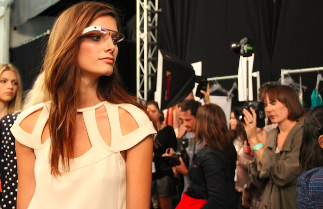 How technology is being used in fashion