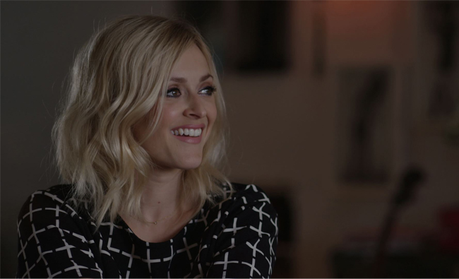 WATCH: Fearne Cotton talks money and savings!