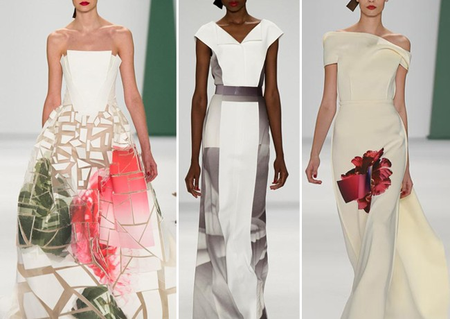 New York Fashion Week SS15 highlights from Tommy Hilfiger, Donna Karan, Carolina Herrera and more!