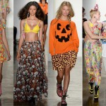 New York Fashion Week SS15 highlights from Jeremy Scott, Michael Kors, Proenza Schouler and more!
