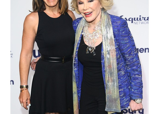 Joan Rivers passes away, aged 81