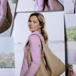 WATCH Kate Moss get chased by paps in Gucci's 'Jackie' video