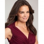 Katie Holmes named Olay's first ever brand ambassador!