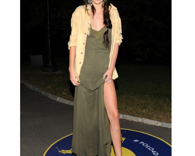 Kendall Jenner for Victoria's Secret?