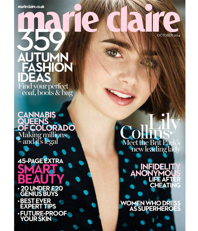 lily-collins-marie-claire-uk-october