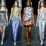 London Fashion Week SS15 highlights from Mulberry, Topshop Unique, Marchesa and more!