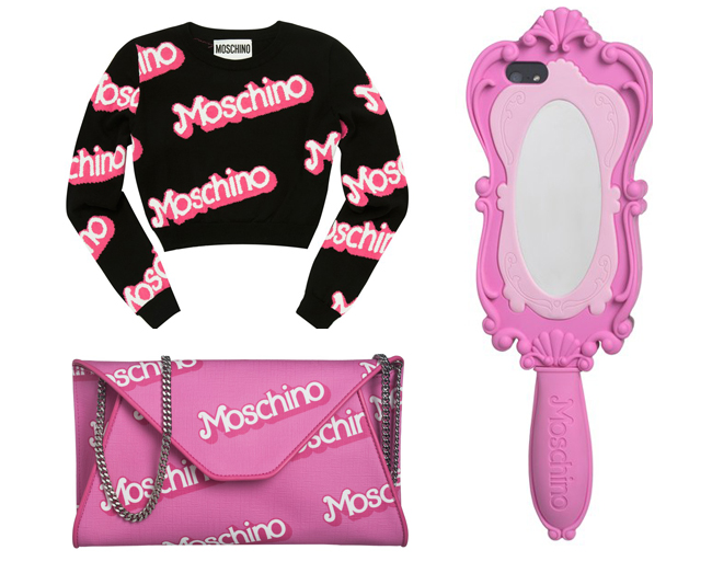 moschino-collection