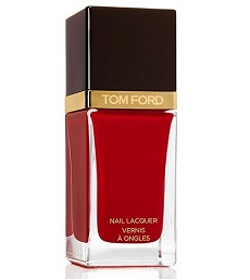 Tom Ford Scarlet Cinois Nail Lacquer