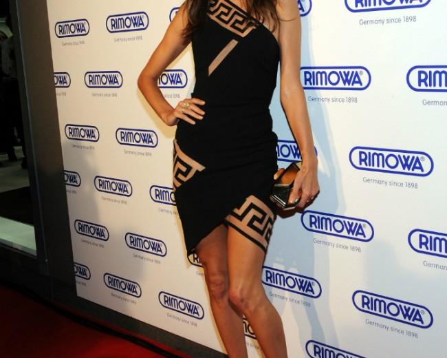 This week we're crowning Alessandra Ambrosio best dressed of the week