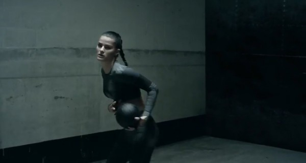 The Alexander Wang for H&M video is here… and it's pretty fierce!