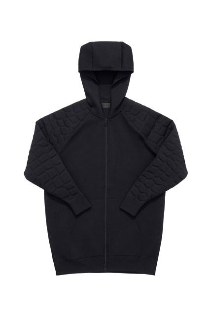 alexander wang for h&m hoodie