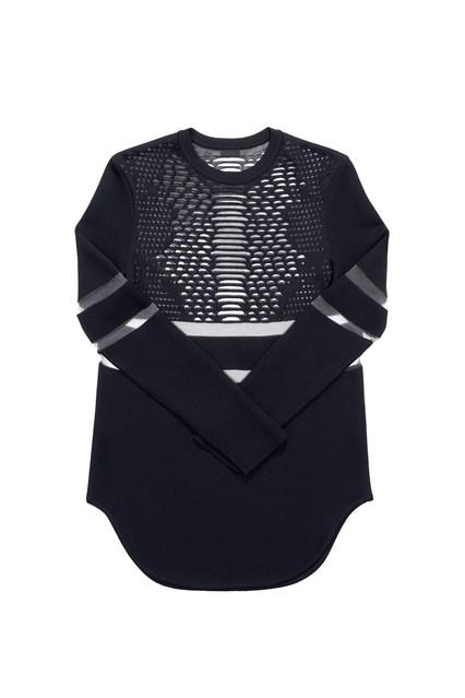 alexander wang for h&m jumper