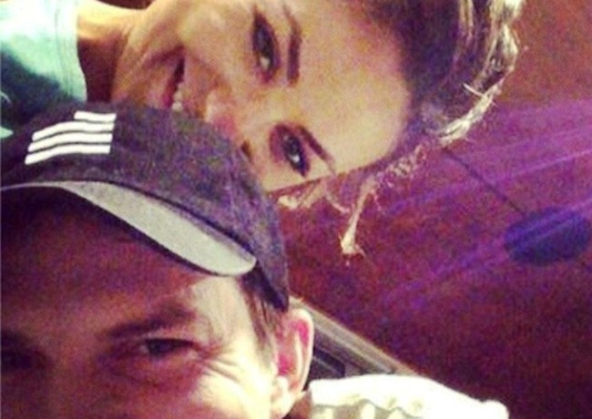 It's a girl for Mila Kunis and Ashton Kutcher!
