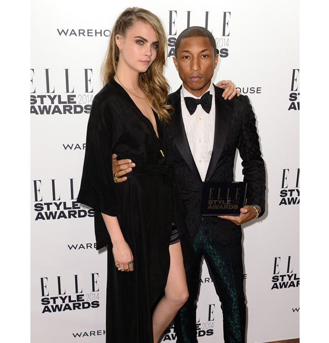 cara-delevingne-pharrell-williams