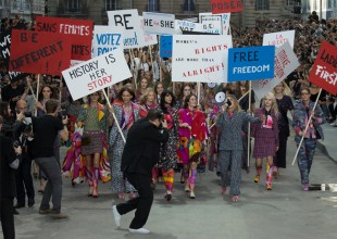 Paris Fashion Week SS15 highlights from Chanel, Valentino, Louis Vuitton and more