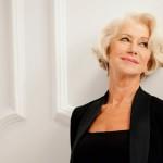 Dame Helen Mirren named L'Oreal Paris brand ambassador!
