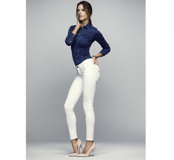 Ladies, look no further we've found the perfect pair of jeans!