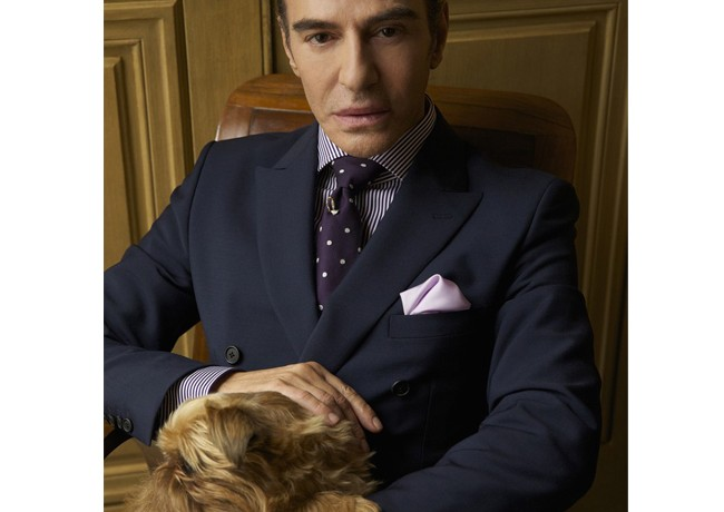 John Galliano confirmed for Maison Martin Margiela!