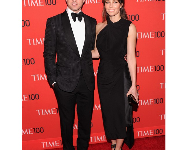 Jessica Biel and Justin Timberlake expecting first baby!