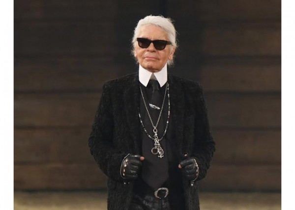 Karl Lagerfeld is taking Chanel to Salzburg!