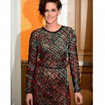 Why is Kristen Stewart taking a break from acting?