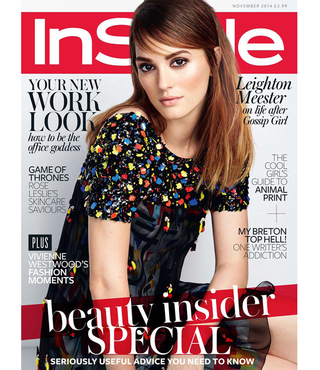 leighton-meester-instyle-uk-november-2014-cover