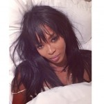 "Naomi Campbell, Daisy Lowe, and more celebs lead the ""Wake Up Call"" challenge"