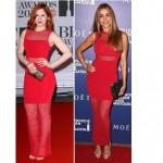 Style Jury: Sofia Vergara vs Katy B