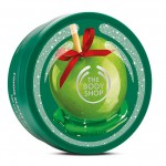 Lunchtime Buy: The Body Shop Glazed Apple Body Butter