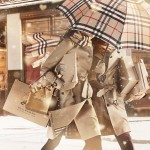 Burberry's lasting impact on the fashion industry