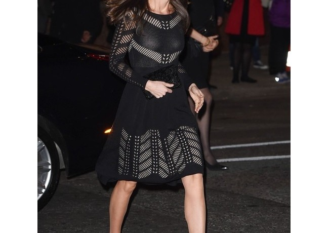 Kate Middleton is not a style icon…