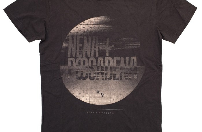 Win a t-shirt from the Neverland Store!