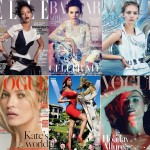 The December covers we're crushing on. Which is your fave?