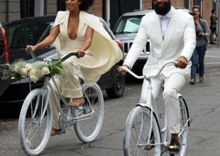 Solange Knowles breaks all the rules at her New Orleans wedding
