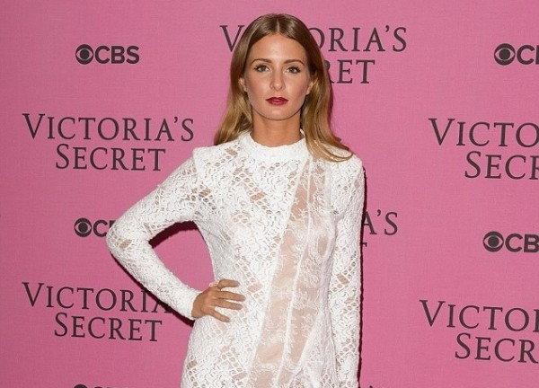We couldn't wait. Millie Macintosh is best dressed of the week!