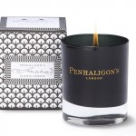 Relax with Penhaligon's Blenheim Bouquet Classic Candle