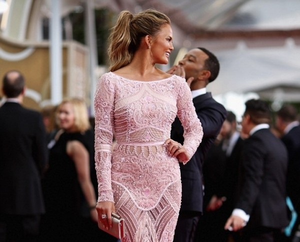 Our 10 best dressed at the 2015 Golden Globes