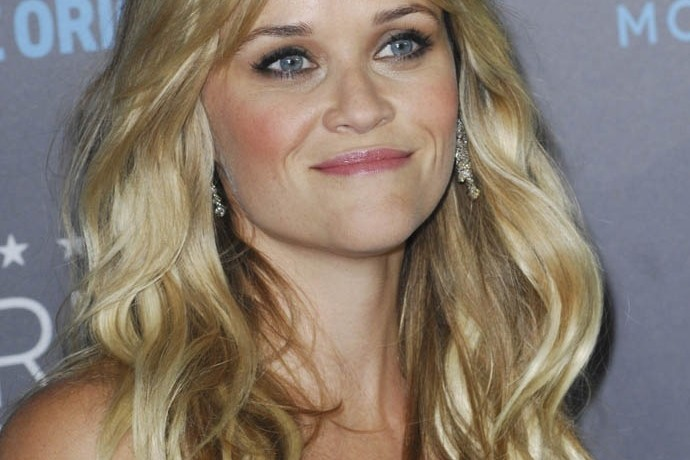 You'd be surprised how easy it is to re-create Reese Witherspoon's look