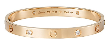 cartierlovebracelet